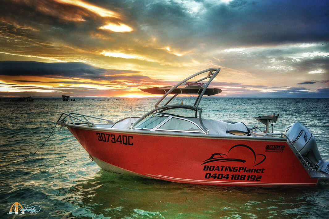 Fisho-Brisbane-Redcliffe-Boat-Hire-Charter